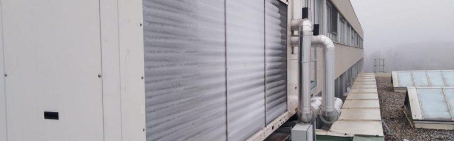 Wärmepumpen für Industrie und Gewerbe von HEST GmbH